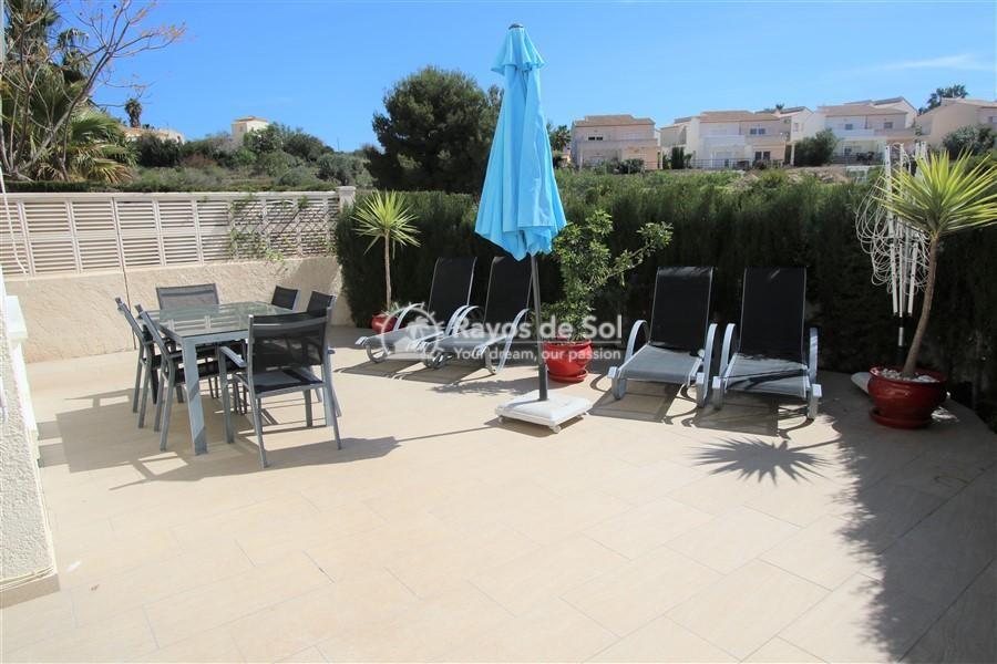 Apartment  in Calpe, Costa Blanca North (3033) - 3