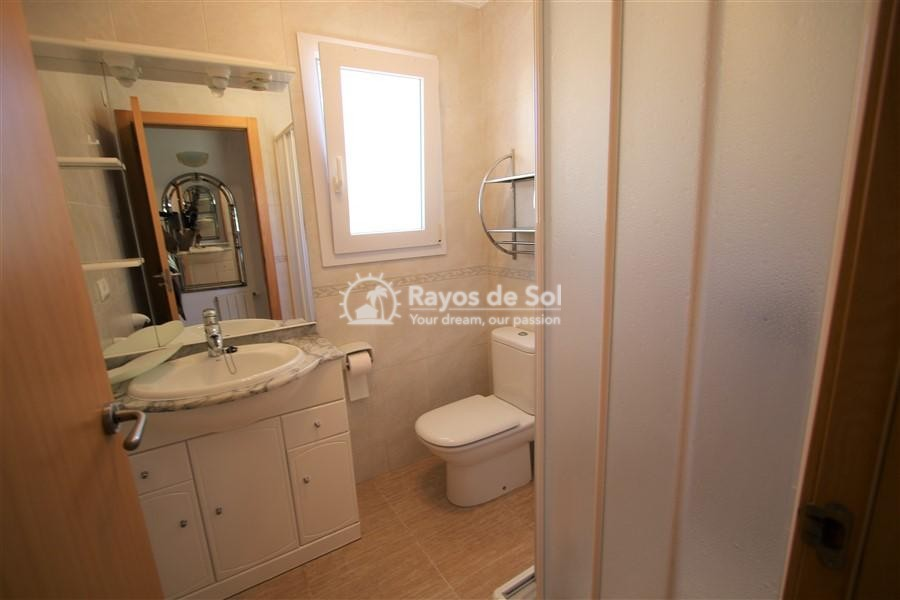 Apartment  in Calpe, Costa Blanca North (3033) - 8