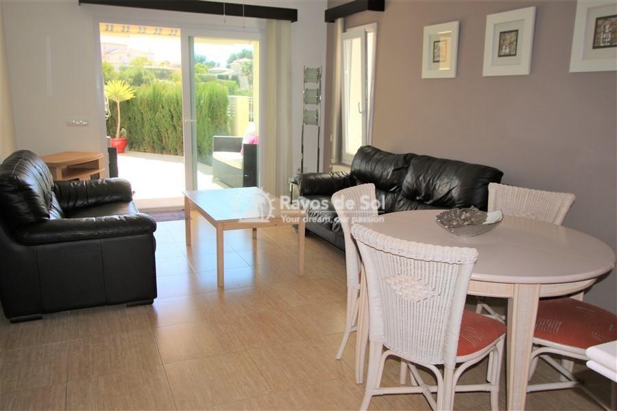 Apartment  in Calpe, Costa Blanca North (3033) - 5