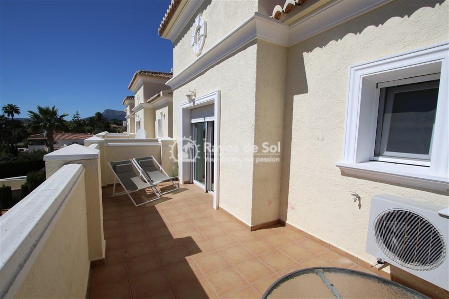 Apartment  in Calpe, Costa Blanca North (3033) - 12