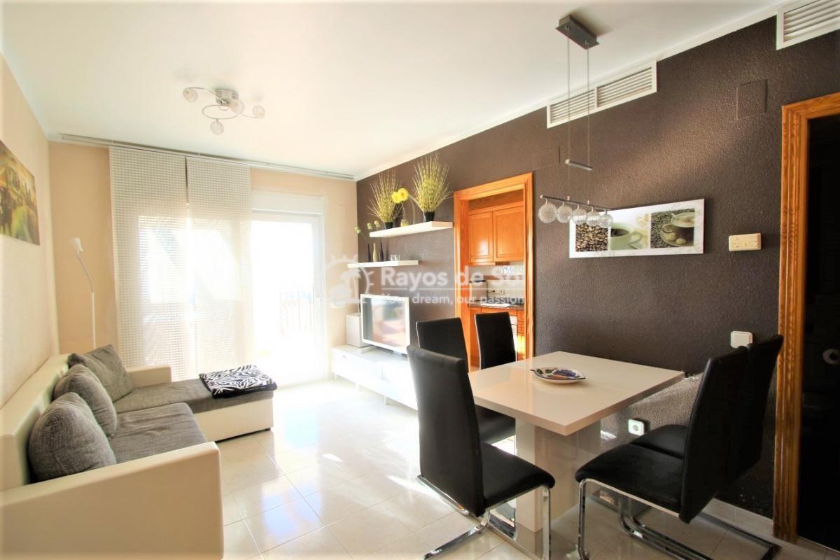 Apartment  in Calpe, Costa Blanca North (3051) - 2