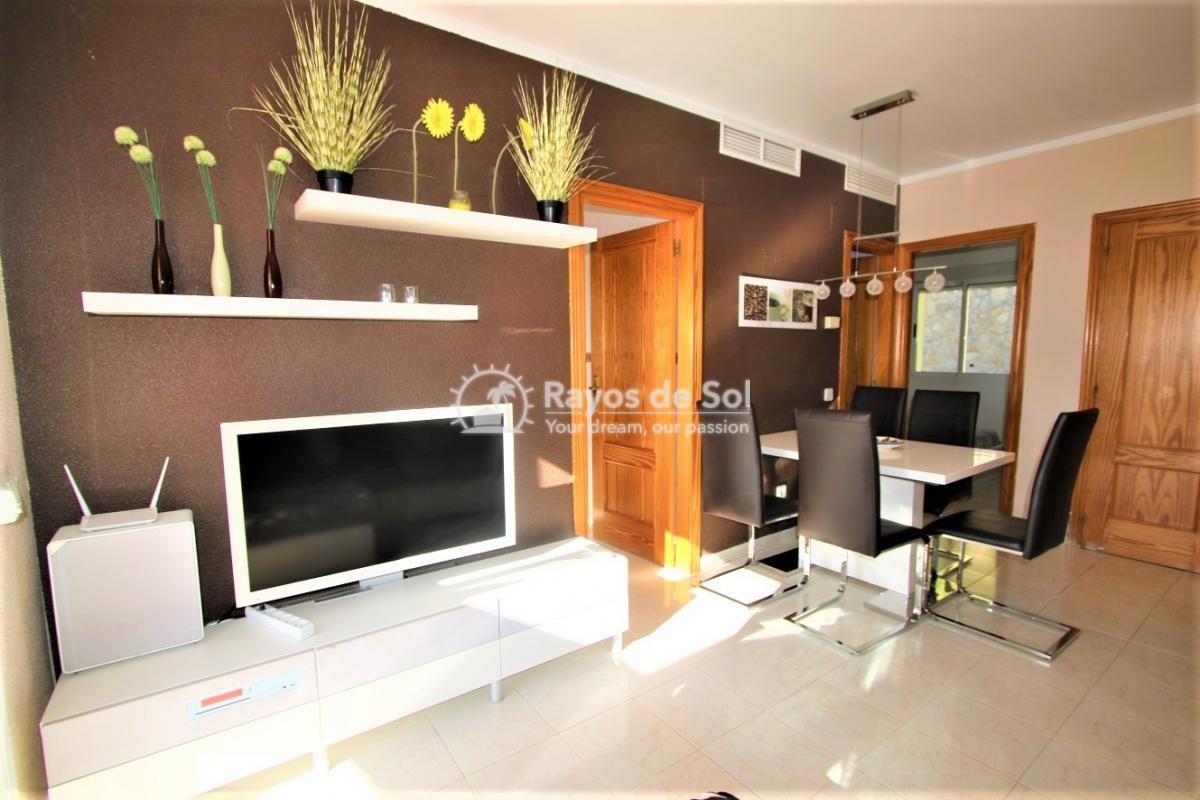 Apartment  in Calpe, Costa Blanca North (3051) - 4