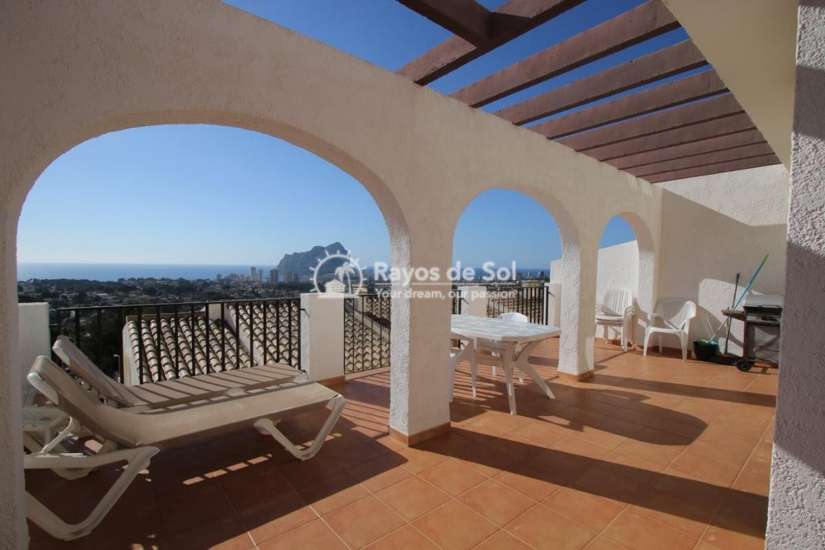 Apartment  in Calpe, Costa Blanca North (3051) - 5