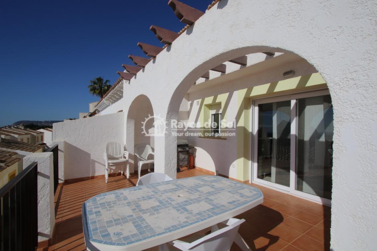 Apartment  in Calpe, Costa Blanca North (3051) - 13