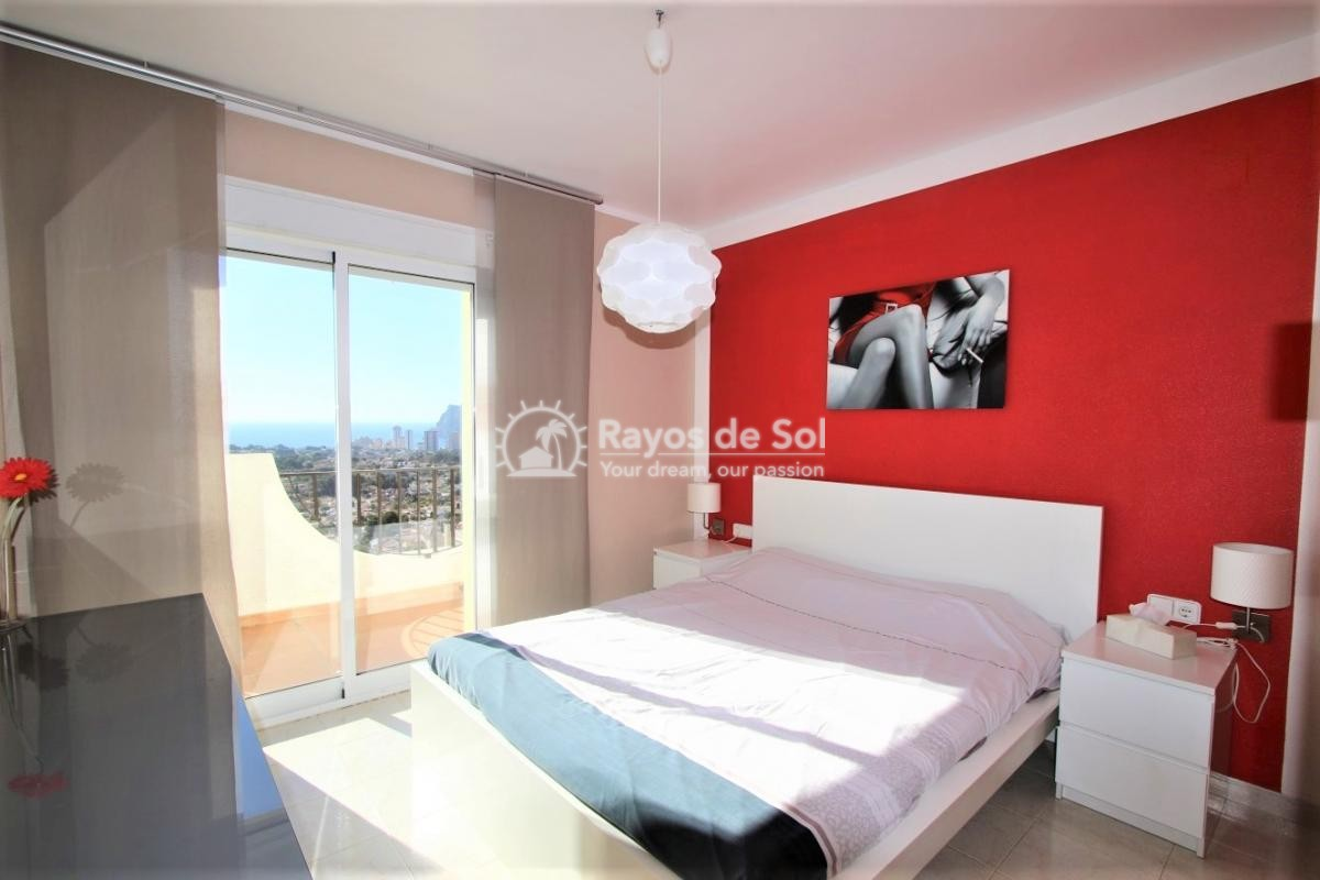 Apartment  in Calpe, Costa Blanca North (3051) - 9