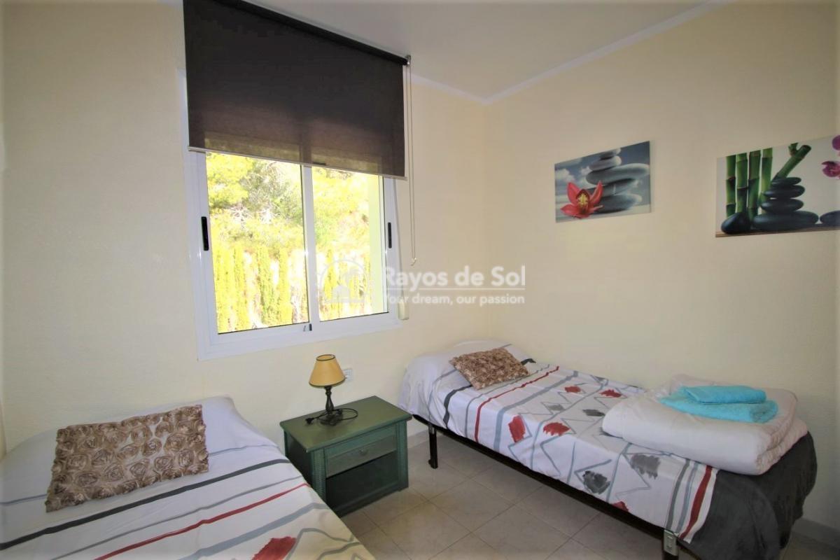 Apartment  in Calpe, Costa Blanca North (3051) - 12