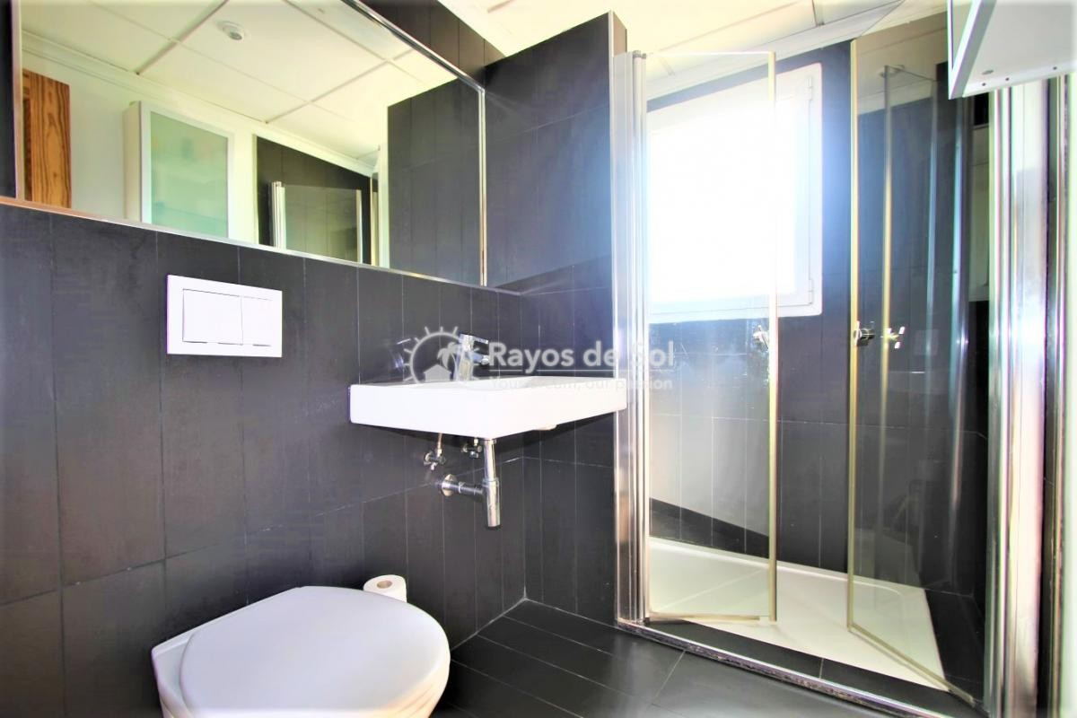 Apartment  in Calpe, Costa Blanca North (3051) - 11