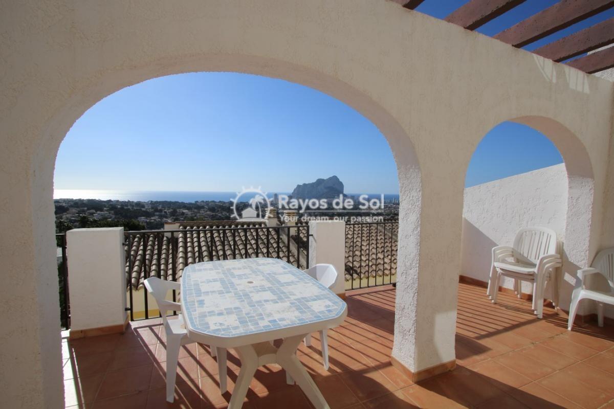 Apartment  in Calpe, Costa Blanca North (3051) - 14