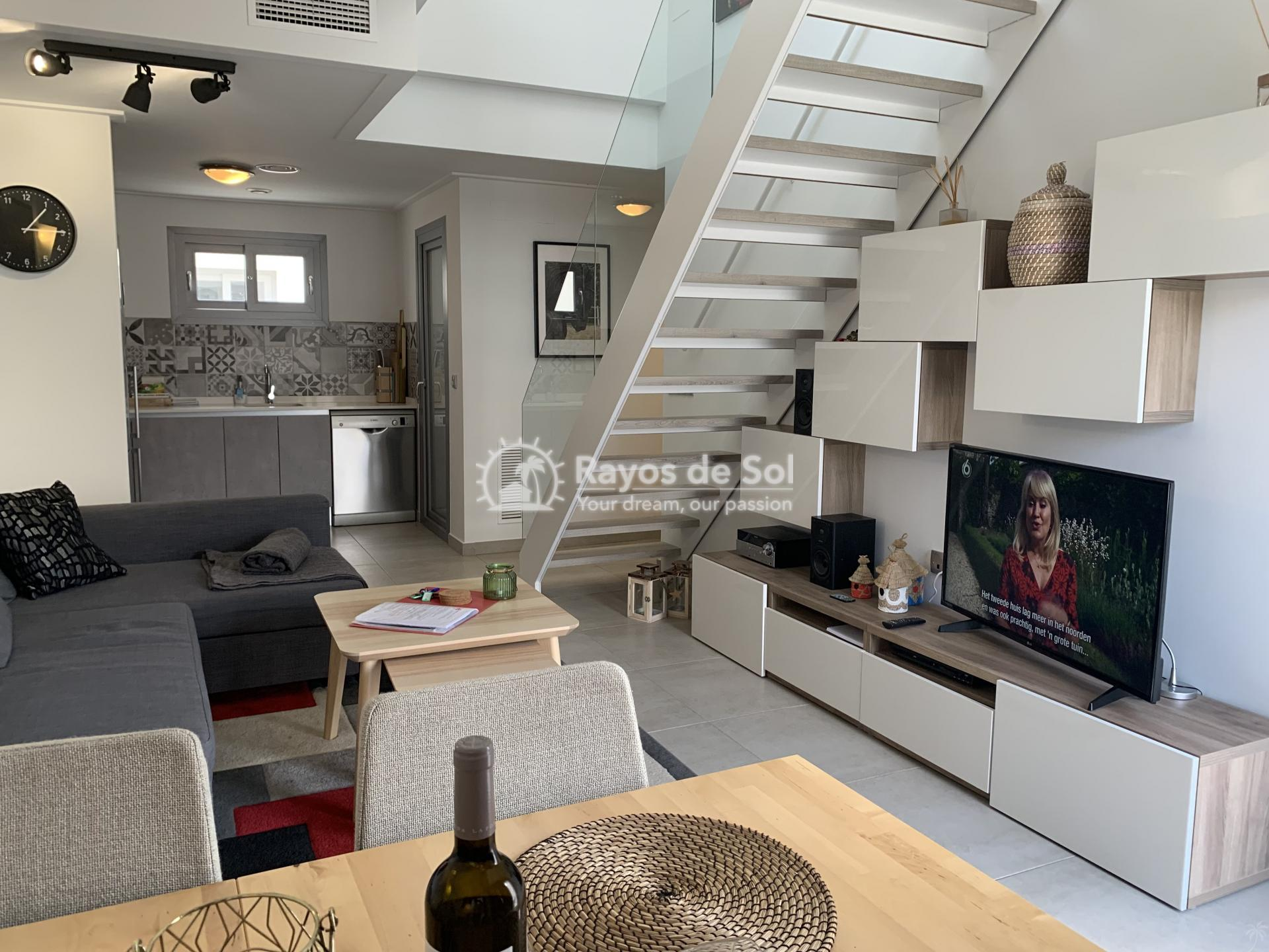 Apartment  in Torrevieja, Costa Blanca (cld-2085) - 3
