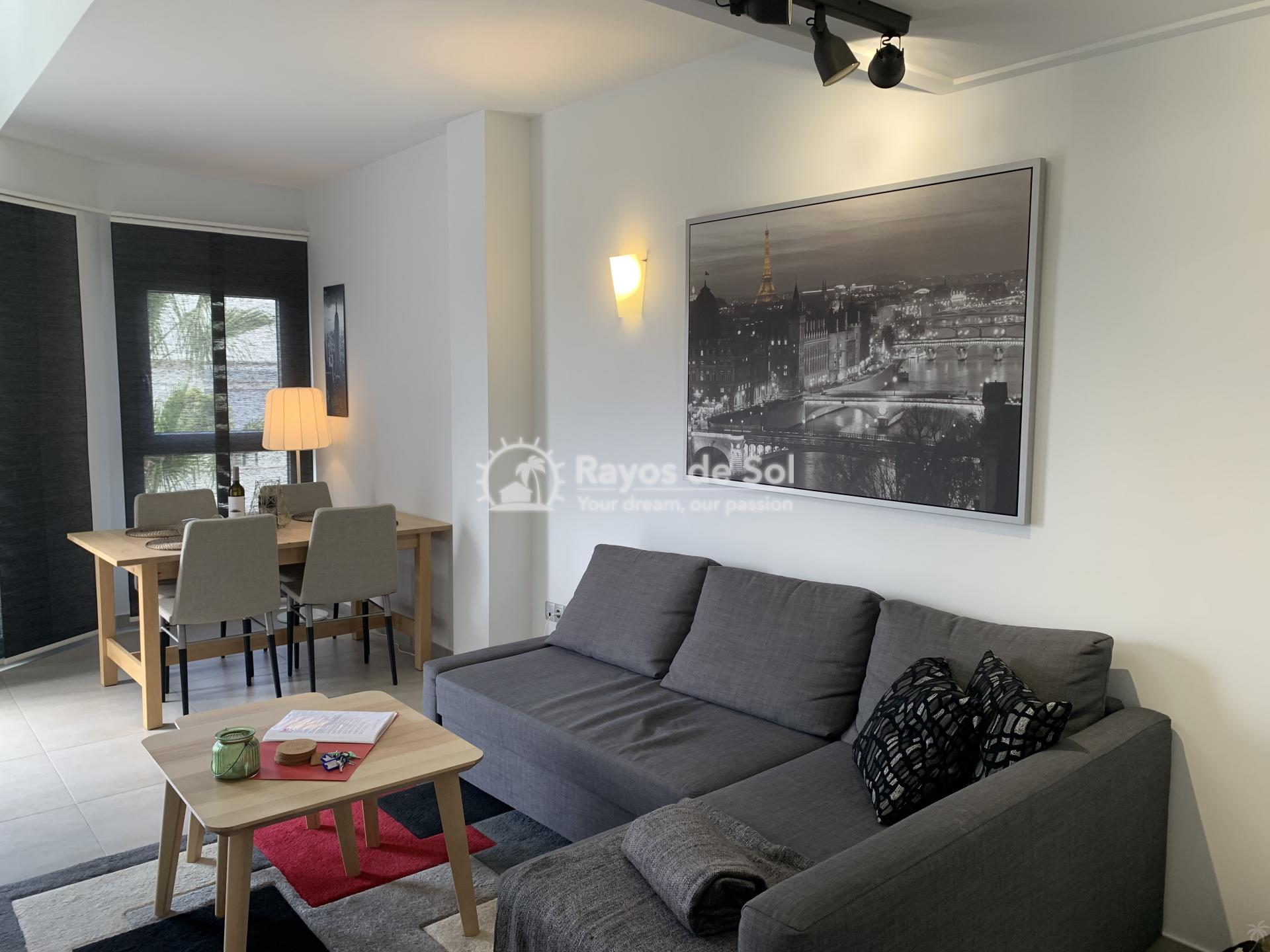 Apartment  in Torrevieja, Costa Blanca (cld-2085) - 6