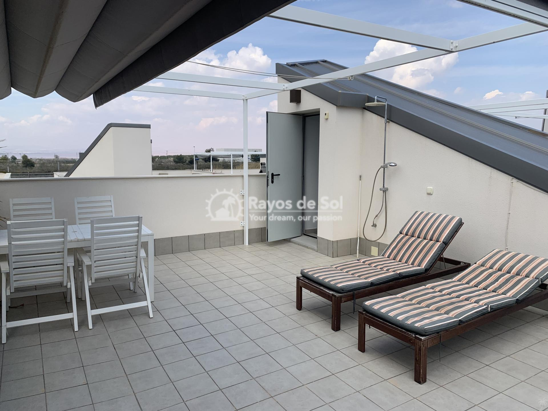 Apartment  in Torrevieja, Costa Blanca (cld-2085) - 7