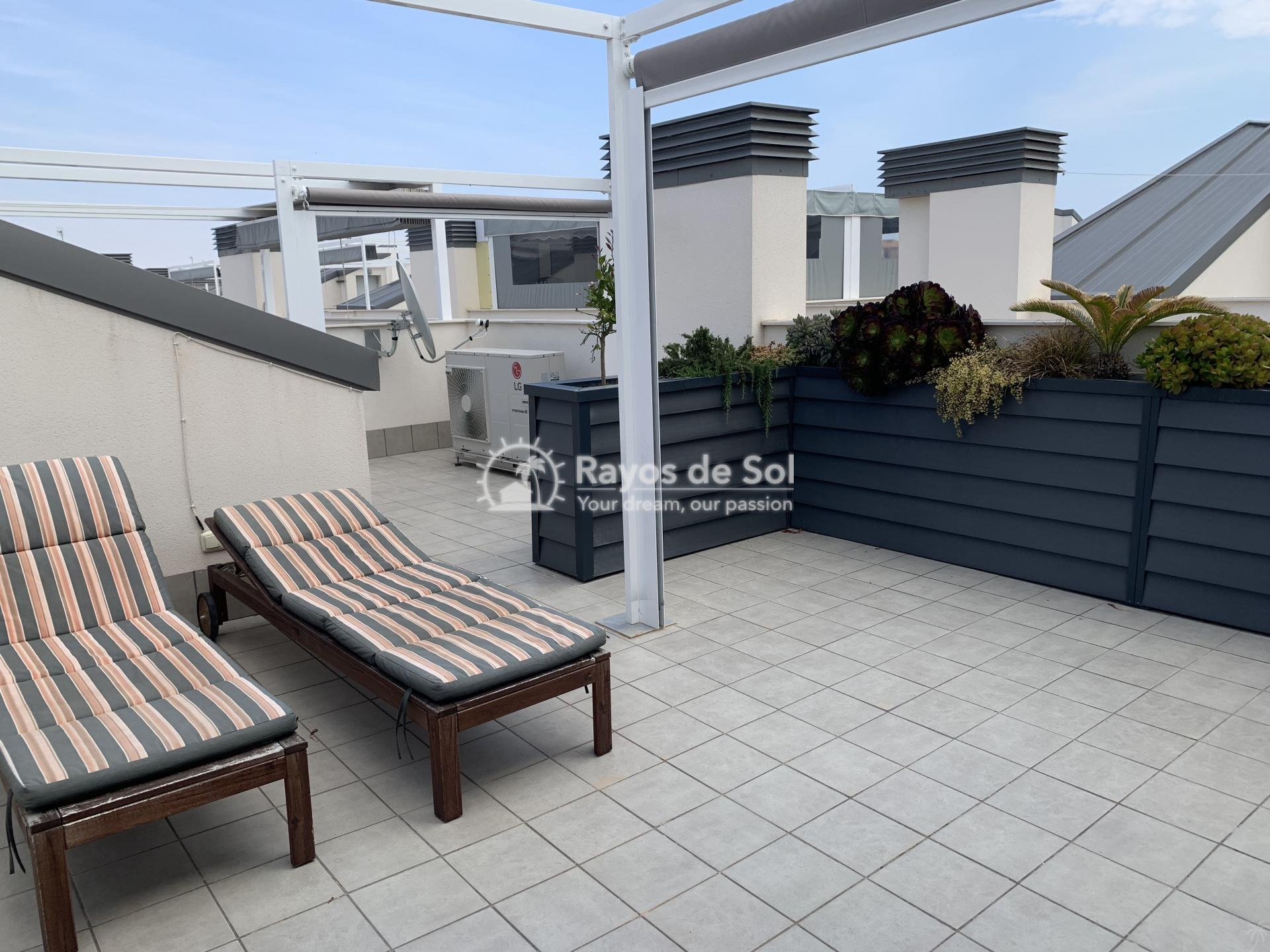Apartment  in Torrevieja, Costa Blanca (cld-2085) - 8
