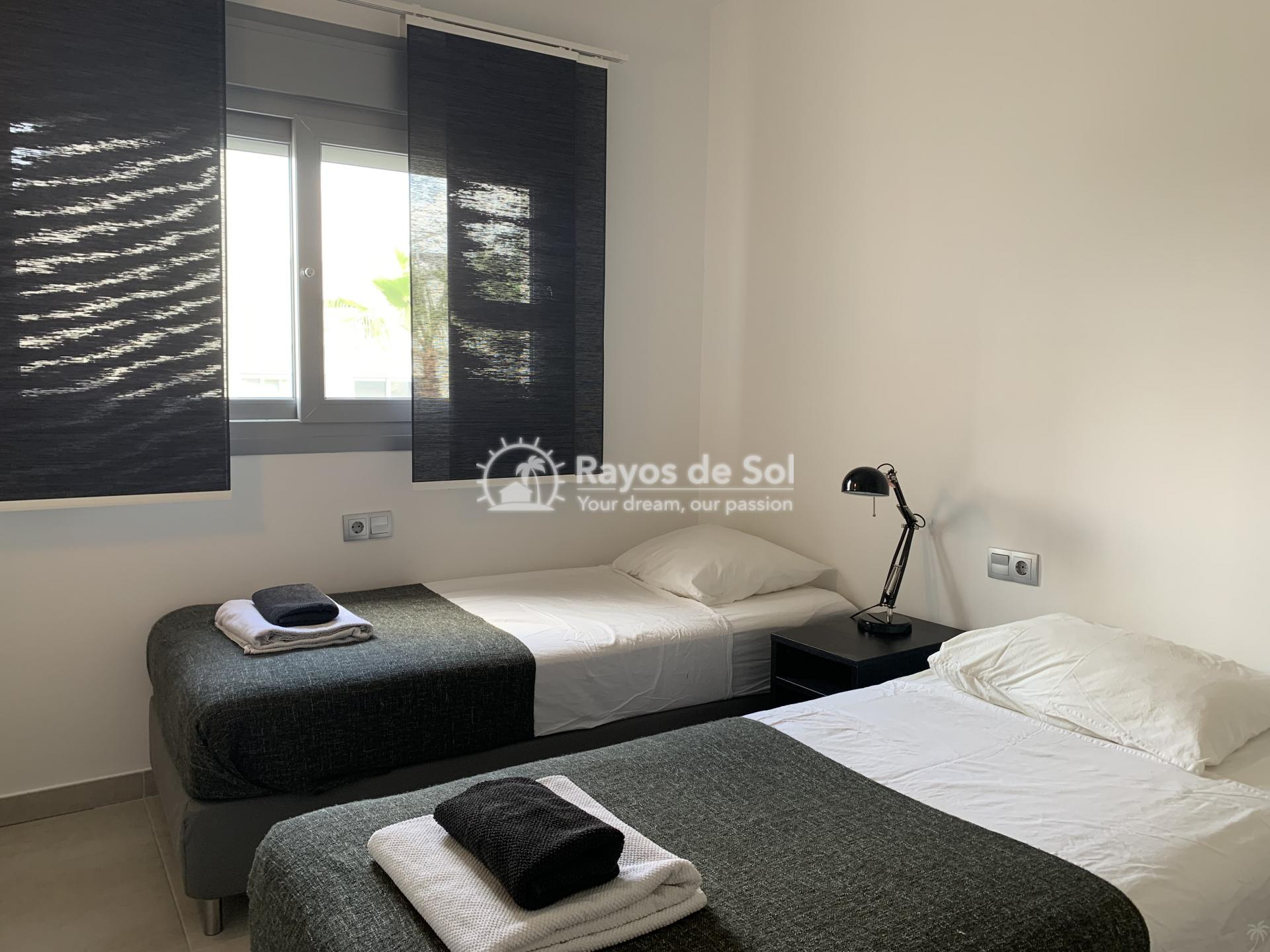 Apartment  in Torrevieja, Costa Blanca (cld-2085) - 9