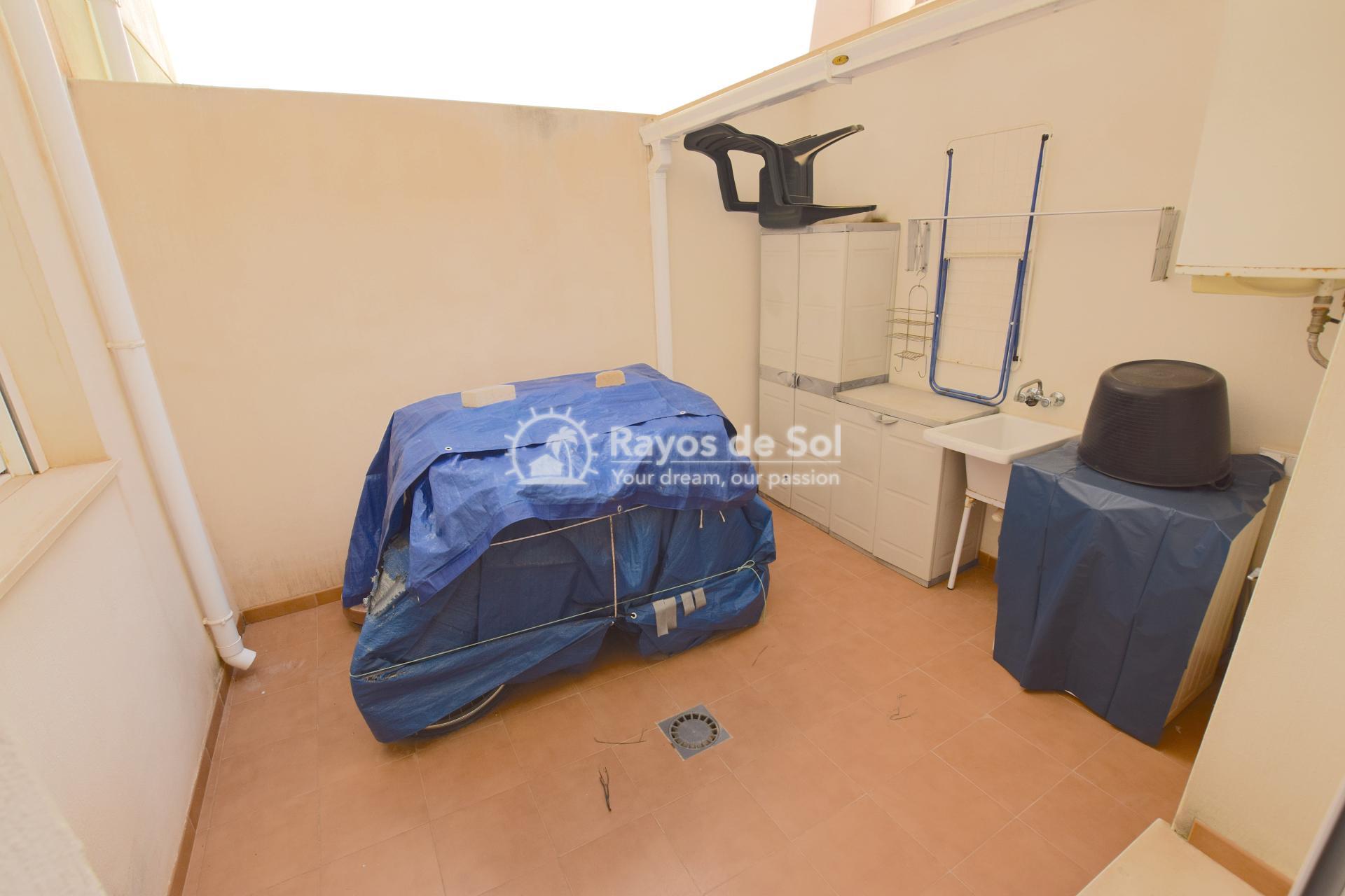 South orientated apartment  in San Cayetano, Costa Cálida (SCRE0041) - 21