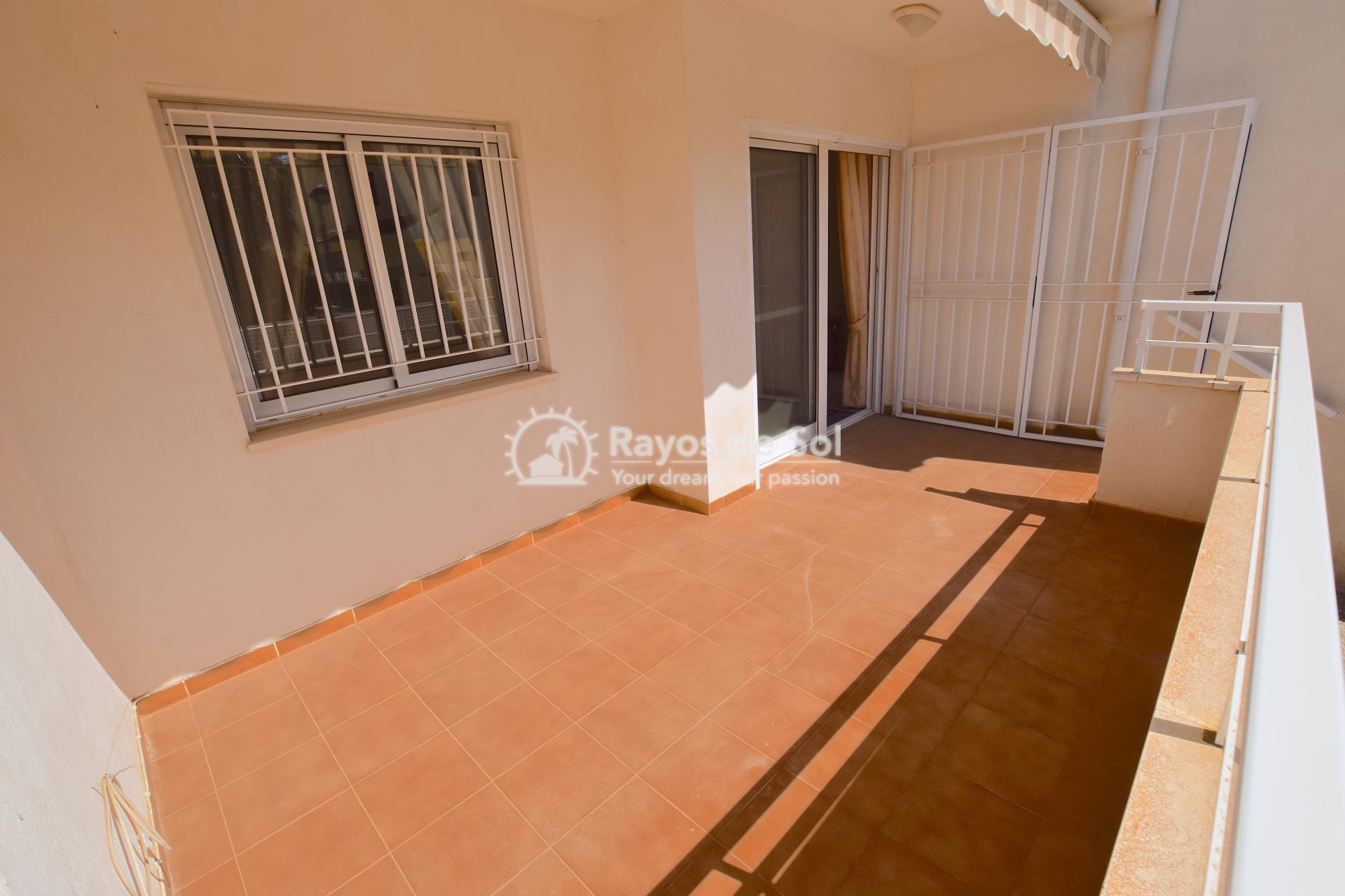 South orientated apartment  in San Cayetano, Costa Cálida (SCRE0041) - 7