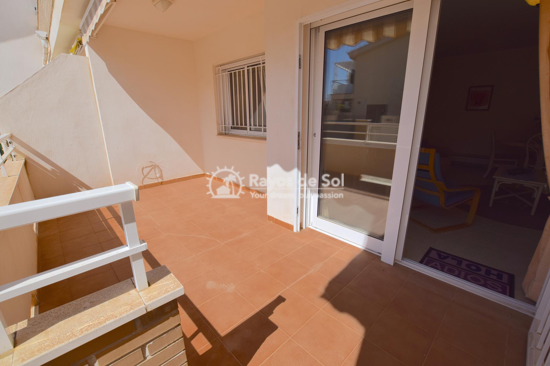South orientated apartment  in San Cayetano, Costa Cálida (SCRE0041) - 6