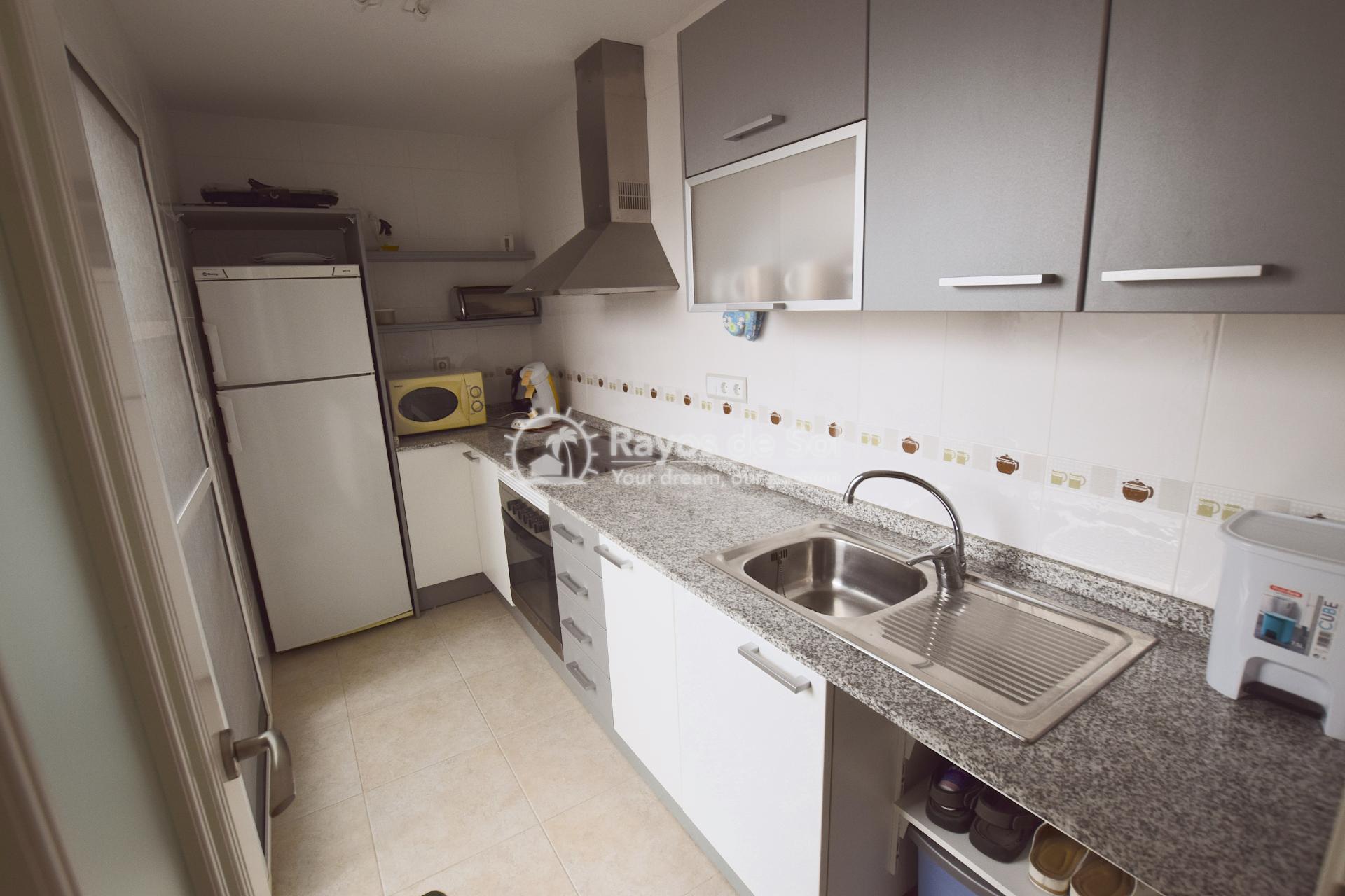 South orientated apartment  in San Cayetano, Costa Cálida (SCRE0041) - 20