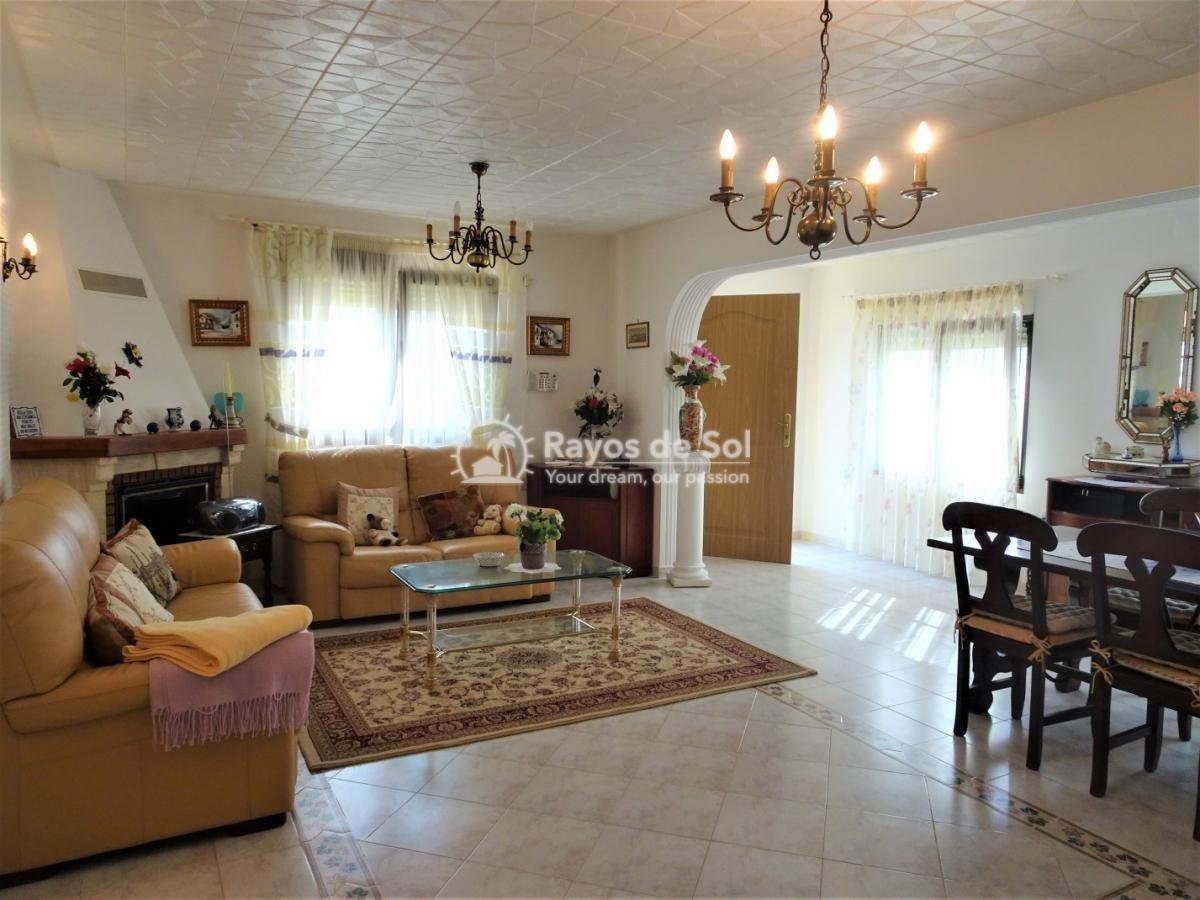 Villa  in Calpe, Costa Blanca North (3076) - 9