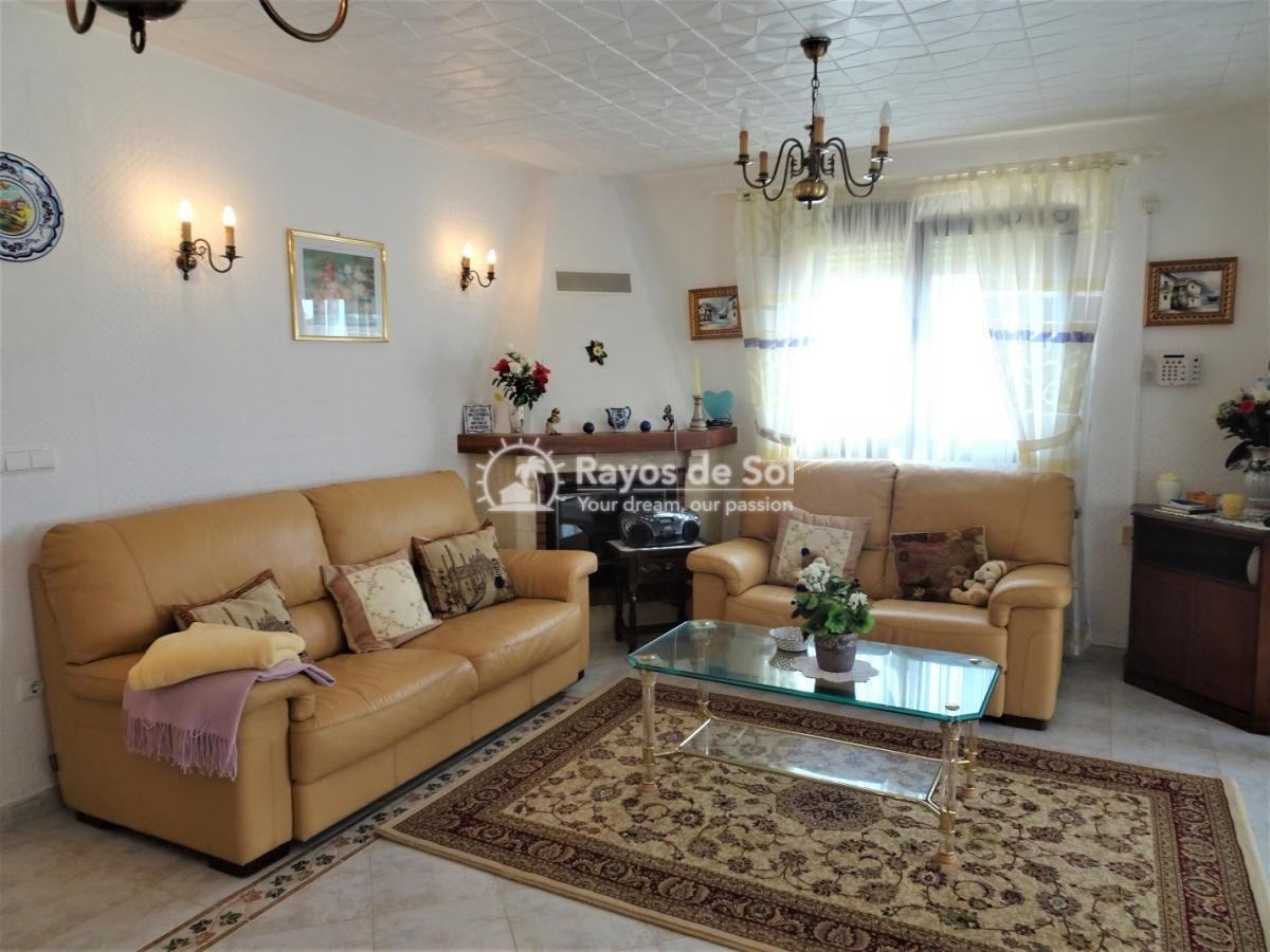 Villa  in Calpe, Costa Blanca North (3076) - 5