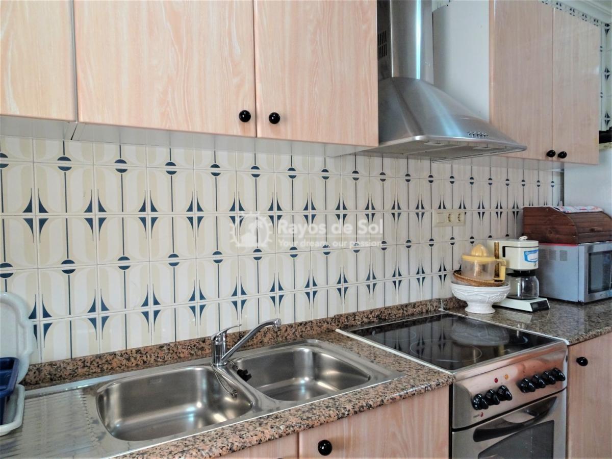 Villa  in Calpe, Costa Blanca North (3076) - 8