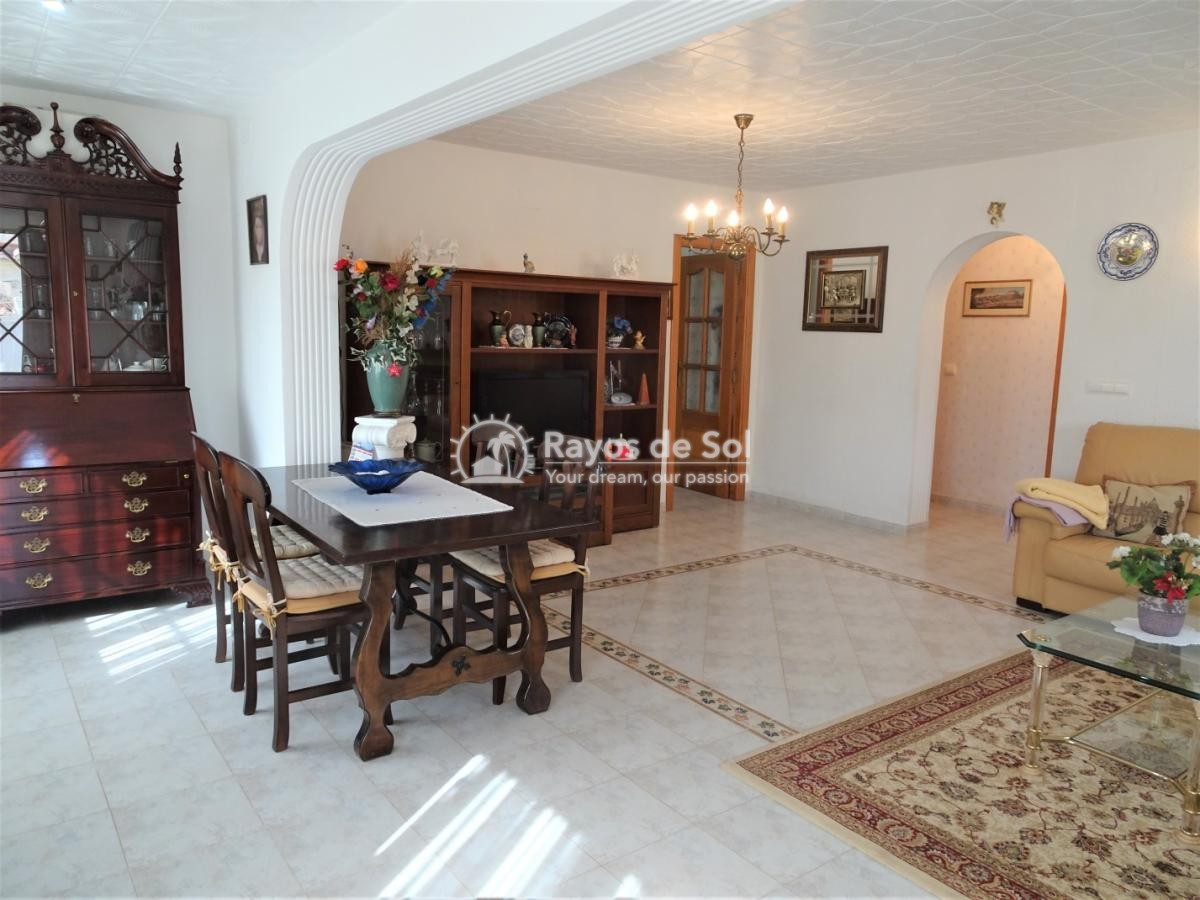 Villa  in Calpe, Costa Blanca North (3076) - 4
