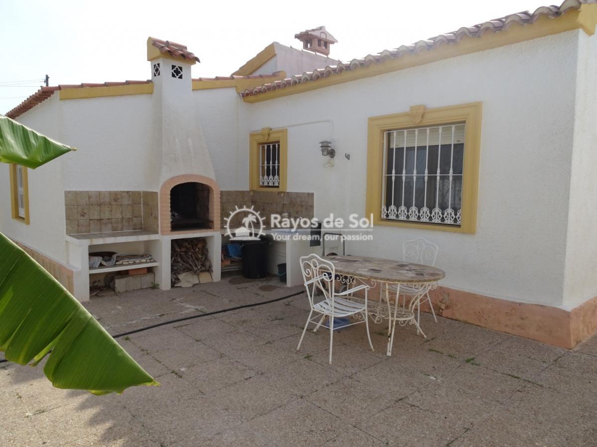 Villa  in Calpe, Costa Blanca North (3076) - 14