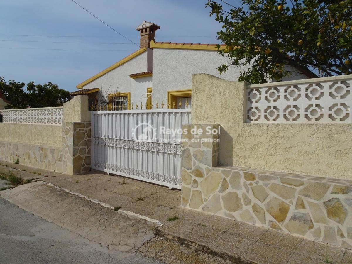 Villa  in Calpe, Costa Blanca North (3076) - 13