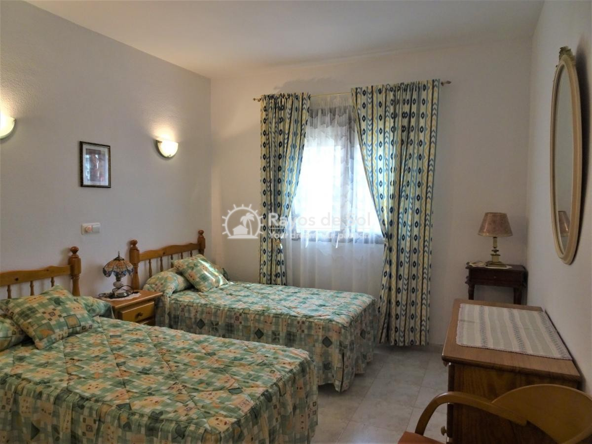 Villa  in Calpe, Costa Blanca North (3076) - 10