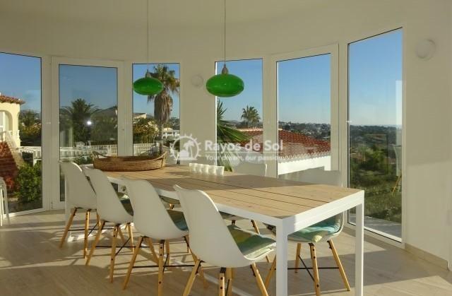 Villa  in Calpe, Costa Blanca North (2635) - 4