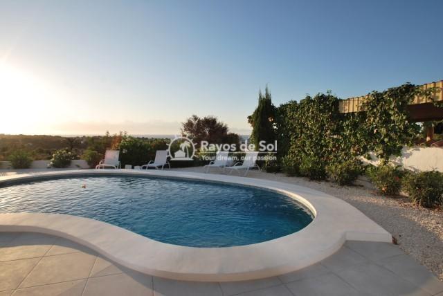 Villa  in Calpe, Costa Blanca North (2635) - 2