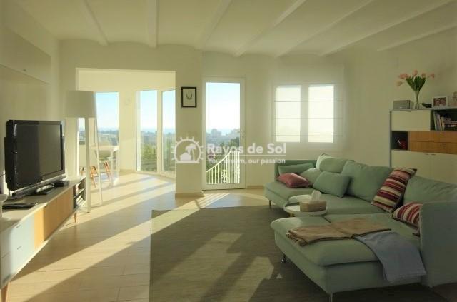 Villa  in Calpe, Costa Blanca North (2635) - 5