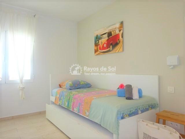 Villa  in Calpe, Costa Blanca North (2635) - 11