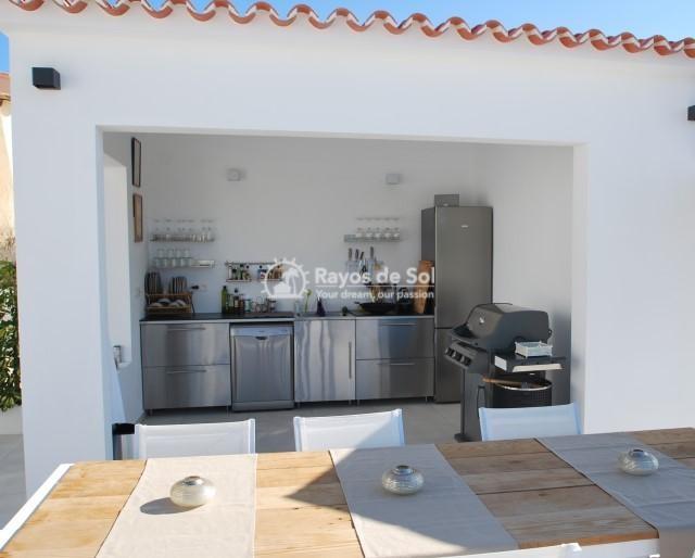 Villa  in Calpe, Costa Blanca North (2635) - 7