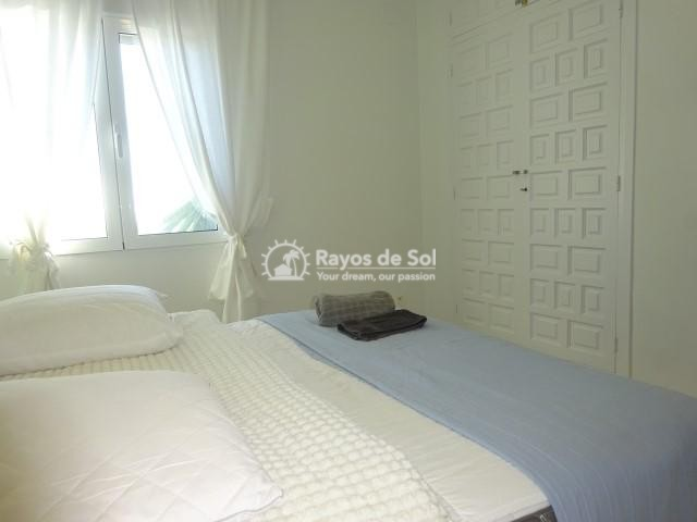 Villa  in Calpe, Costa Blanca North (2635) - 10