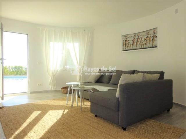 Villa  in Calpe, Costa Blanca North (2635) - 13