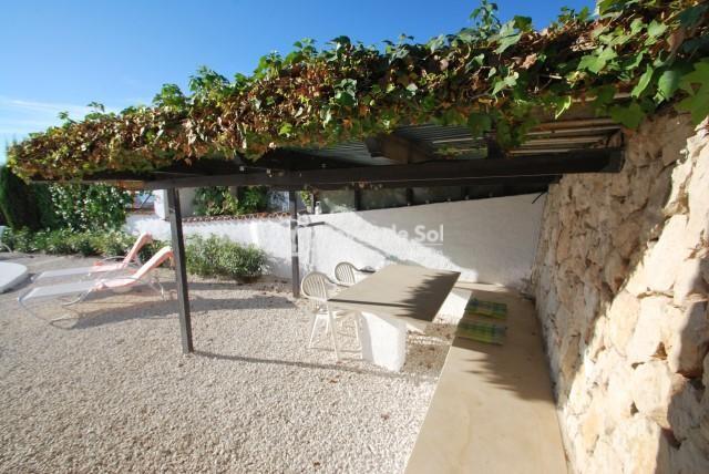 Villa  in Calpe, Costa Blanca North (2635) - 22