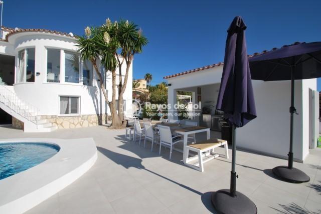 Villa  in Calpe, Costa Blanca North (2635) - 21