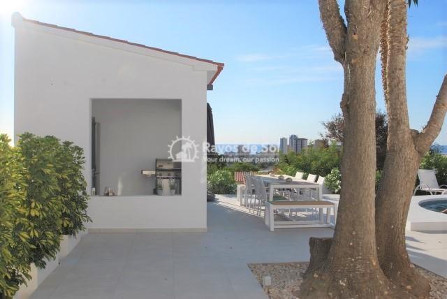 Villa  in Calpe, Costa Blanca North (2635) - 23