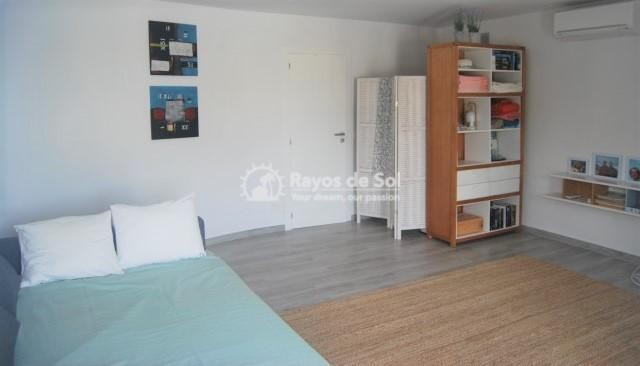 Villa  in Calpe, Costa Blanca North (2635) - 28