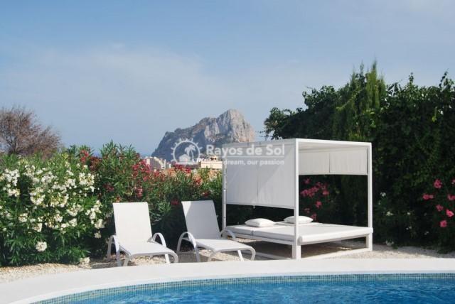 Villa  in Calpe, Costa Blanca North (2635) - 27