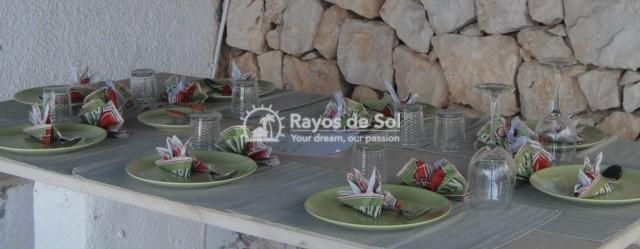 Villa  in Calpe, Costa Blanca North (2635) - 29
