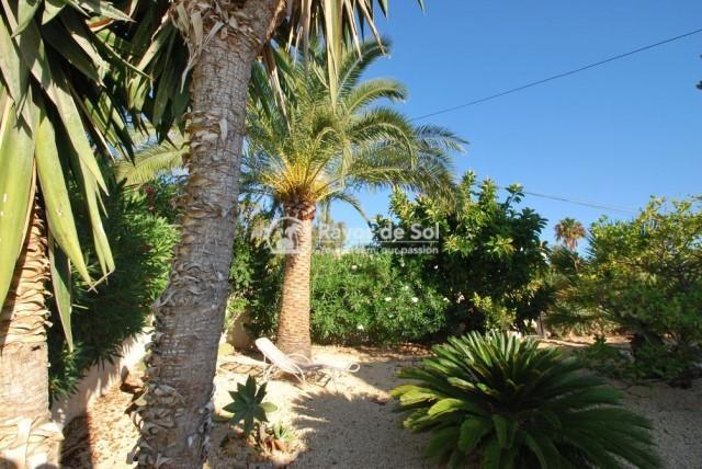 Villa  in Calpe, Costa Blanca North (2635) - 35