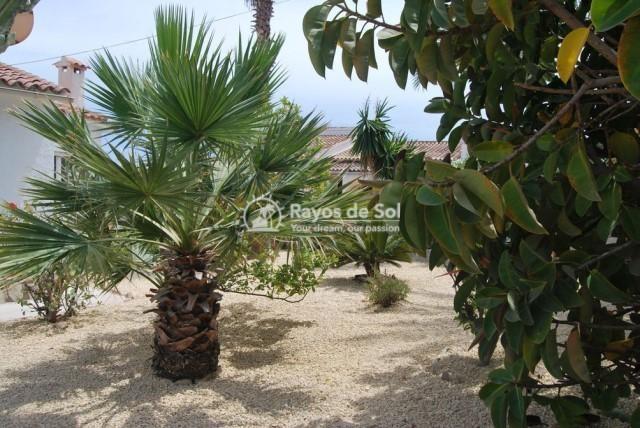 Villa  in Calpe, Costa Blanca North (2635) - 39