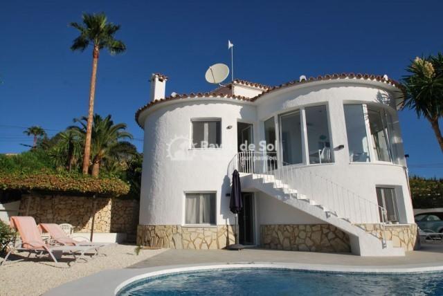 Villa  in Calpe, Costa Blanca North (2635) - 38