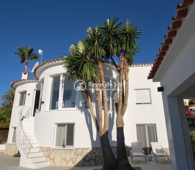 Villa  in Calpe, Costa Blanca North (2635) - 34