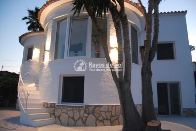 Villa  in Calpe, Costa Blanca North (2635) - 37