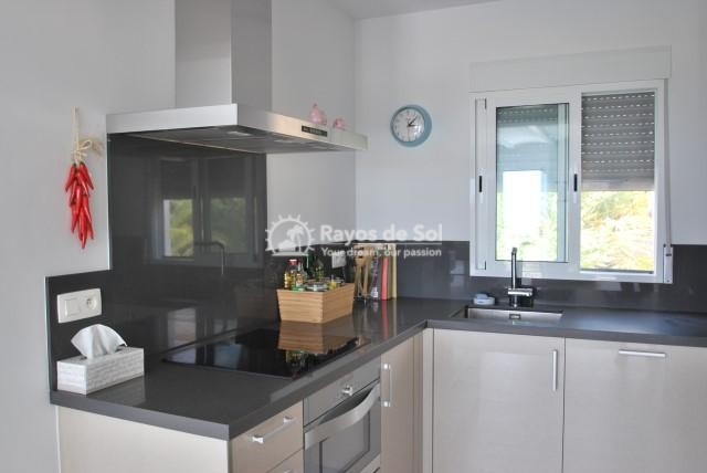 Villa  in Calpe, Costa Blanca North (2635) - 43