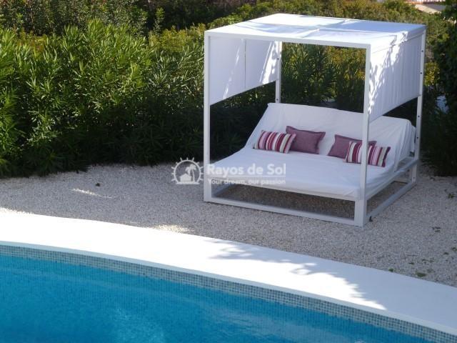 Villa  in Calpe, Costa Blanca North (2635) - 51