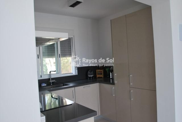 Villa  in Calpe, Costa Blanca North (2635) - 44