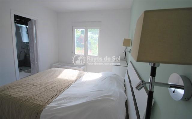 Villa  in Calpe, Costa Blanca North (2635) - 48